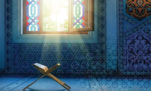 Matn el Jazeria  (متن الجزرية) (Memorization)